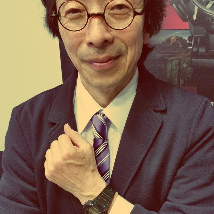 Kikuo Ibe