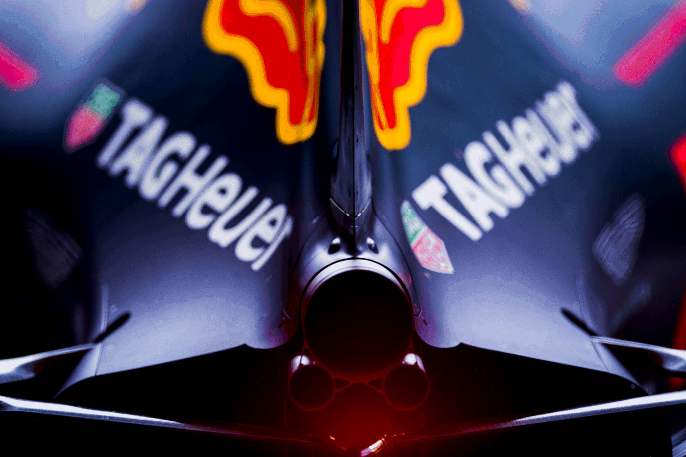 TAG Heuer and the Red Bull Racing Formula One Team extend ...