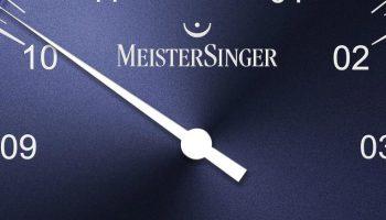 MeisterSinger Neo Plus
