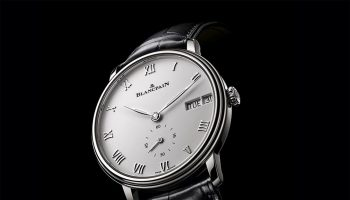 Blancpain Villeret collection