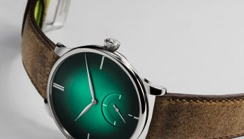 H. Moser & Cie. Venturer Small Seconds XL Purity