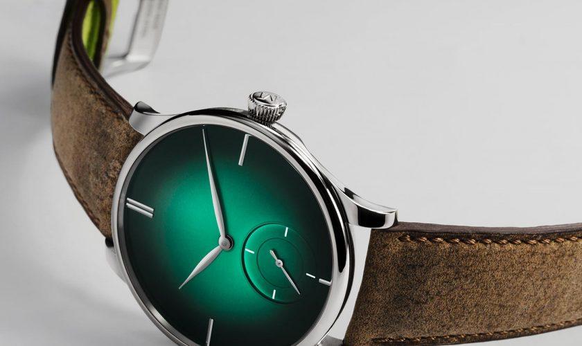 H. Moser & Cie. Venturer Small Seconds XL Purity