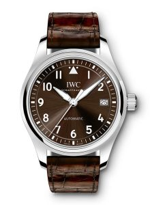 Pilot's Watch Automatic 36 (Ref. IW324009)