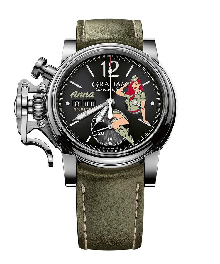 graham-chronofighter-vintage-nose-art-ltd-2cvas-anna