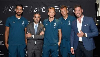 hublot-welcomes-juventus-football-club-to-ney-york-city