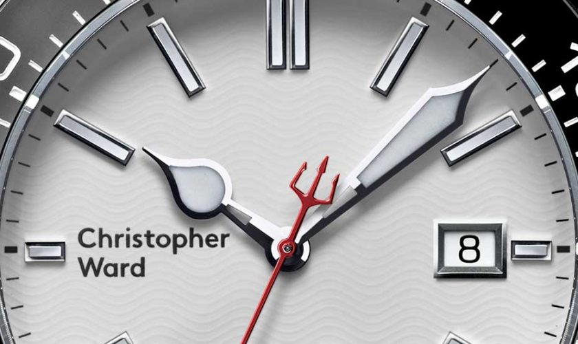 Christoper Ward C60 Trident Pro COSC Limited Edition