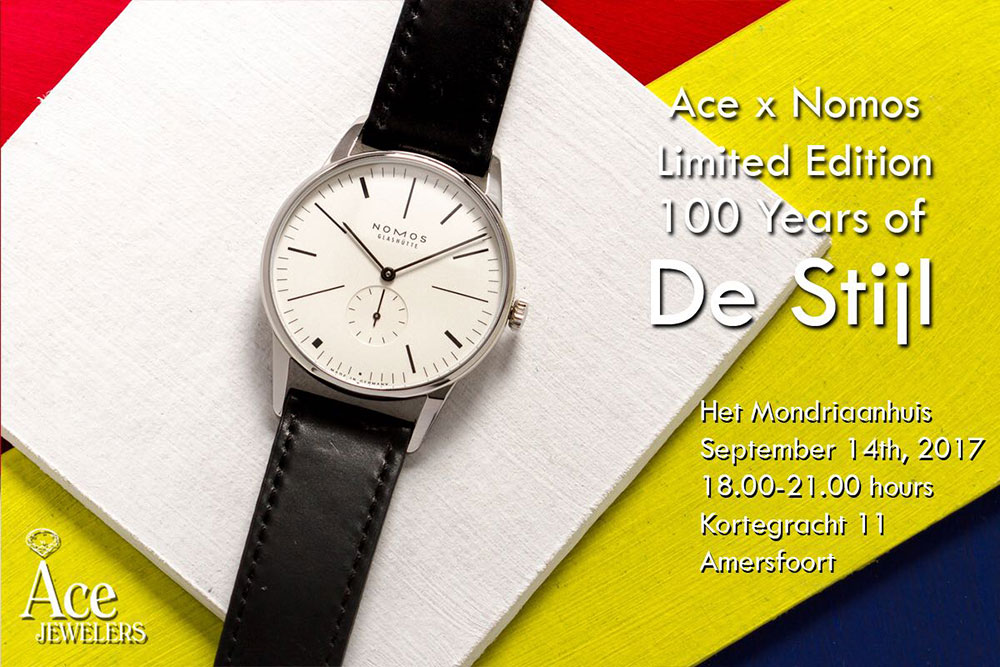 launch-of-the-ace-x-nomos-limited-edition-100-years-of-de-stijl-at-the-mondriaanhuis-in-amersfoort