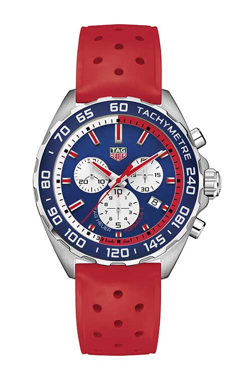TAG Heuer Max Verstappen Special Edition