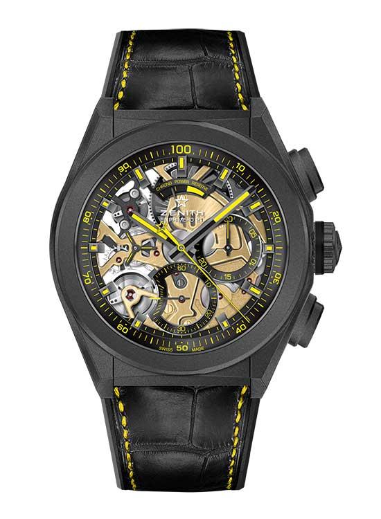 zenith-defy-el-primero-only-watch-edition
