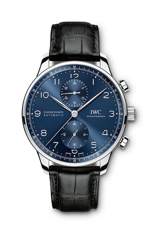 IWC Portugieser Chronograph (Ref. IW371491)