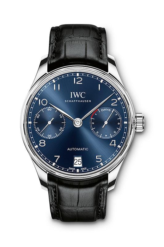 IWC Portugieser Automatic (Ref. IW500710)