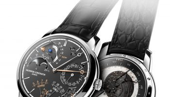 Vacheron Constantin's Les Cabinotiers Celestia Astronomical Grand Complication 3600