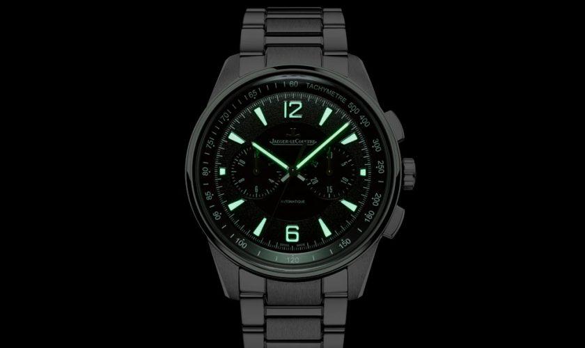 SIHH 2018 Jaeger-leCoultre Polaris