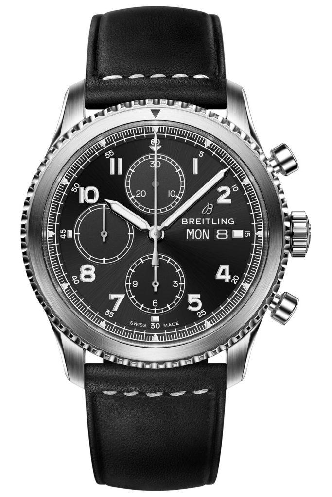 Breitling Navitimer 8 Chronograaf