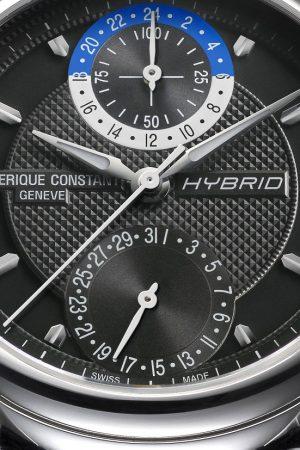 Frederique Constant Hybrid Manufacture