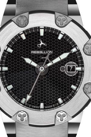 Rebellion Predator S 3 Hands Titanium