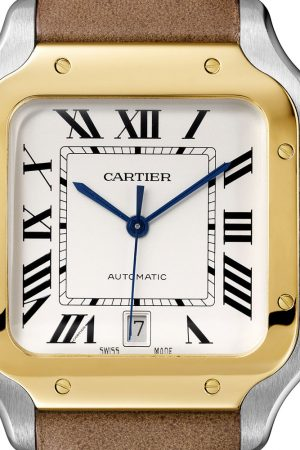 Santos de Cartier (© Cartier)