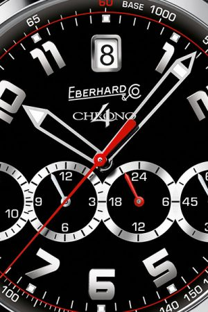 Eberhard Chrono 4