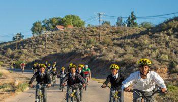 Breitling Triathlon Squad