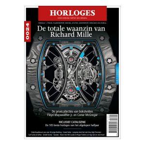 0024 Horloges - #68