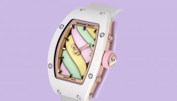Richard Mille RM 07-03 Automatic Marshmallow