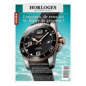 0024 horloges magazine